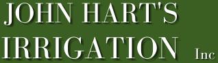John Harts Irrigation Inc